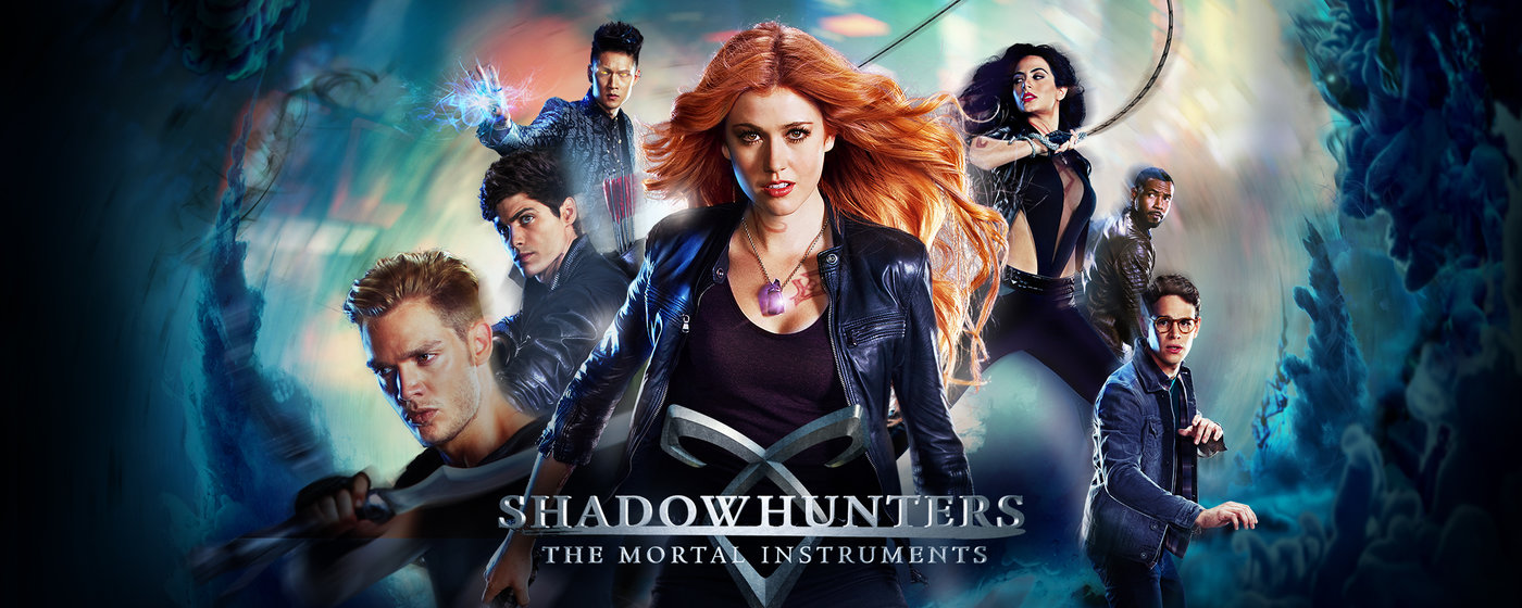 SHADOWHUNTERS: a rant/loveletter